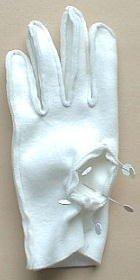 Перчатки для самостоятельного шитья