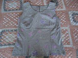 Тайны шкафа - перешиваем старую одежду