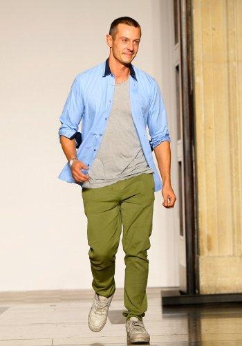 Новый директор модного Дома Christian Dior